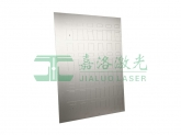 steel counter plate